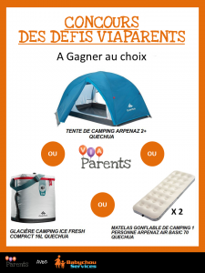 MODELE CONCOURS DEFIS